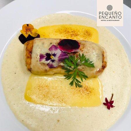 Restaurante Pequeño Encanto con excelentes platillos¡