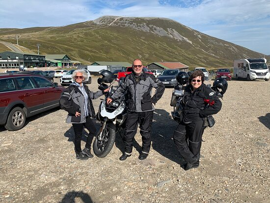 Celtic Ruder Motorcycle Tours