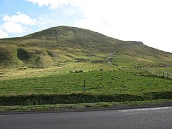 Col De La Croix Morand