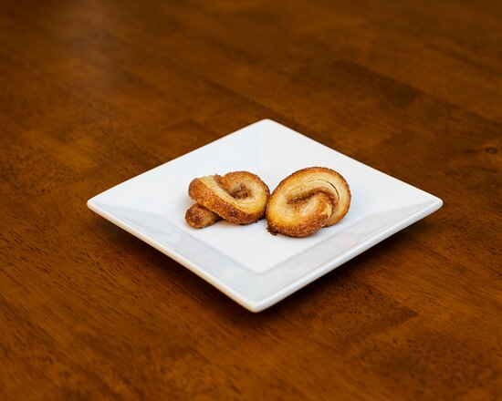 Cinnamon Twist Pastry
