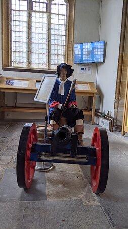 Battle of Sedgemoor Visitor Centre