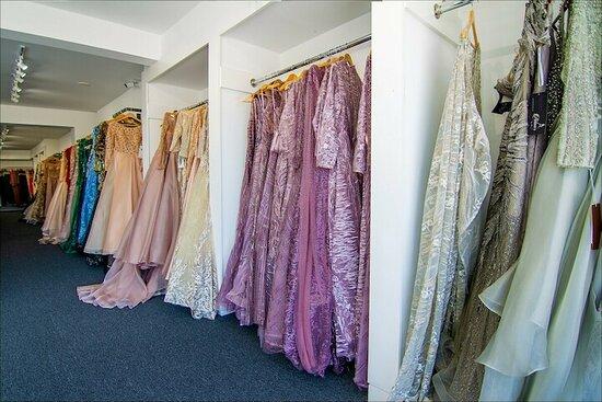 Alameera Fashion Milwaukee