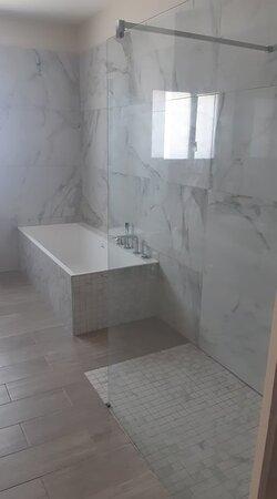 Salle de bains de la chambre 7