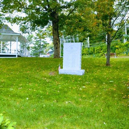 Woodstock, Нью-Гэмпшир: Views of town
