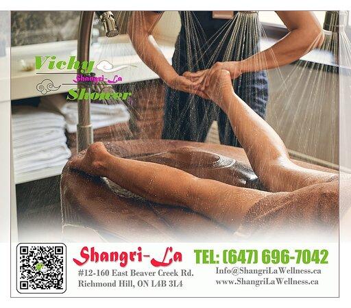 Shangri-la Wellness Centre