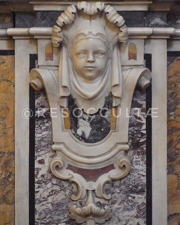 • Altare Bottega Napoletana Sec. XVIII •