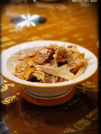 Appetizer - Chicken
