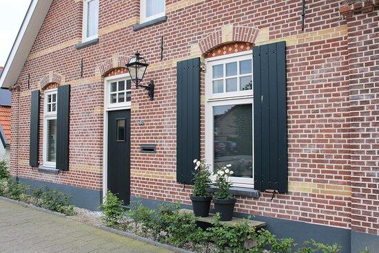 Didam, The Netherlands: voorgevel huys van de molenaar
