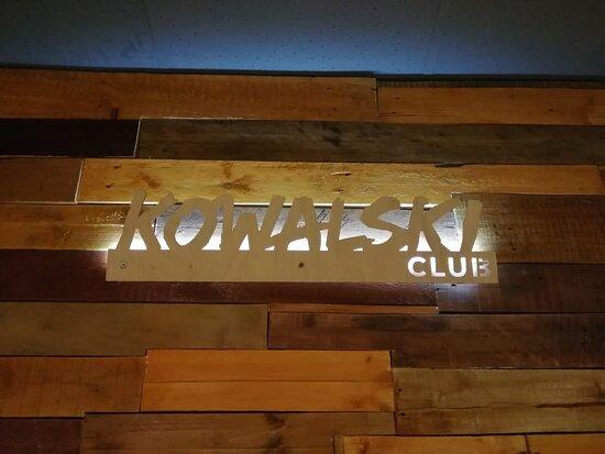 Kowalski Club