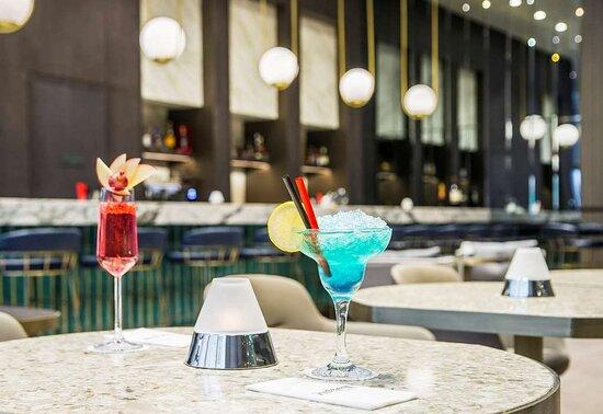 VadiBistro cocktails