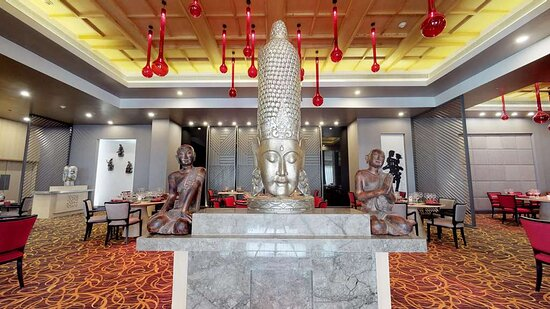 Shao Pan Asian Fine Dining