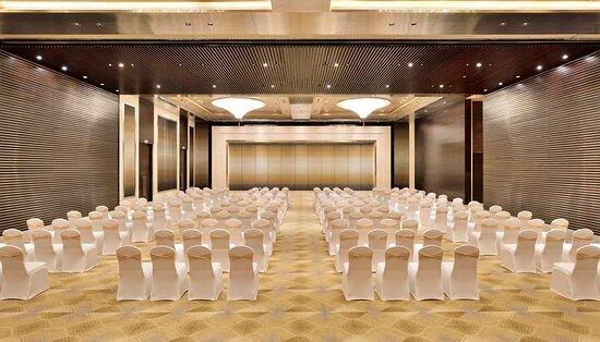 Emperor Hall Auditorium Style