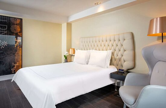 Executive Double Room River View