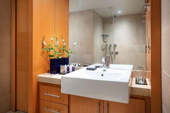 Studio Room with Kitchenette bathroom