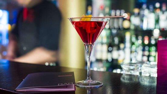 Bar Drink
