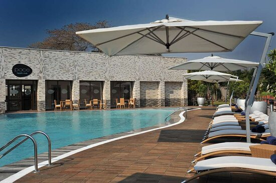 Outdoor Pool Loungers