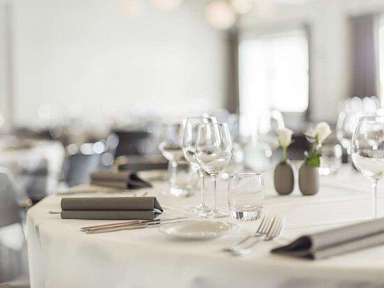 Meeting Room Banquet