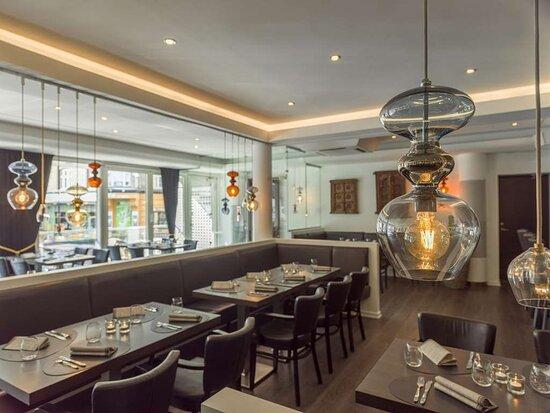 Restaurant Brasserie Pascal