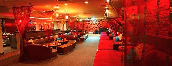Blaze Entertainment Lounge & Bar