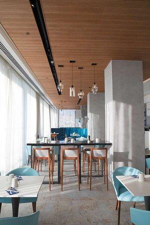 Harbor Blu Restaurant