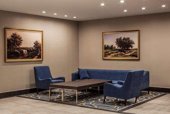 Meeting Room Foyer