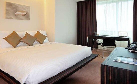 Superior Apartment - One Bedroom