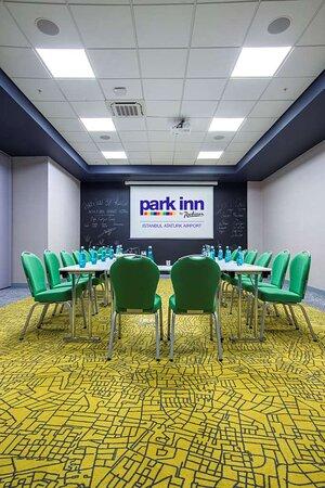 America 1 Meeting Room