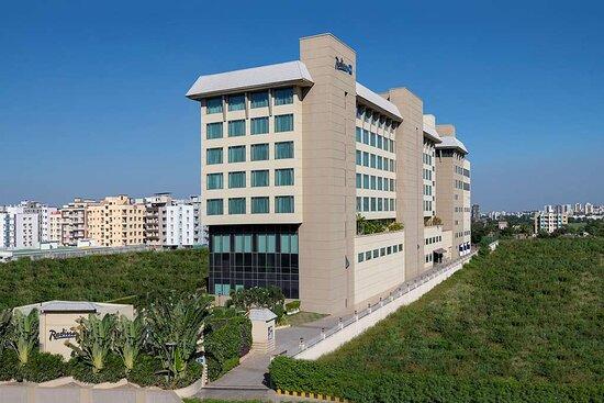 Radisson Blu Pune Hinjawadi