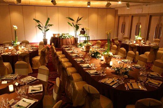 Kacho Ballroom