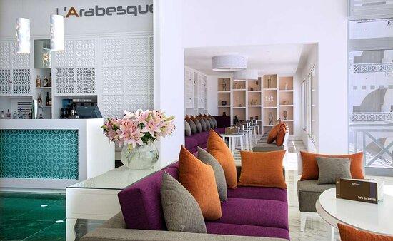 L'Arabesque Bar