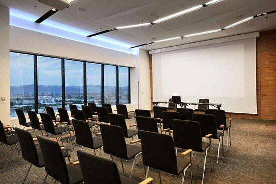 Meeting Room Auditorium Style