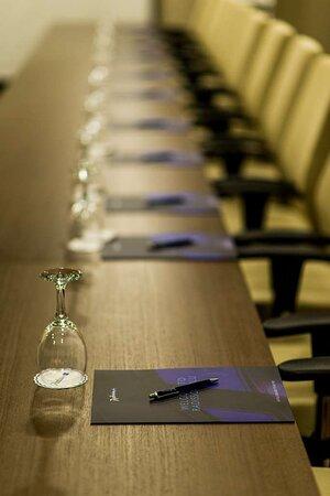 Meeting Room Details