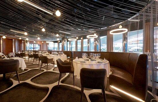Oyster Restaurant