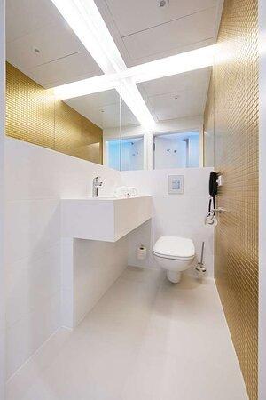 Presidential Suite Bath