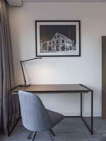 Superior and Premium Room