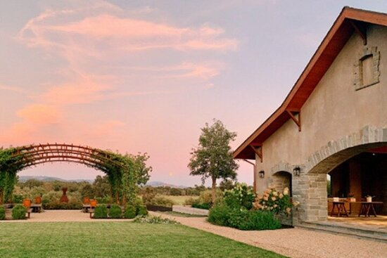 Sonoma County 1 to 90-day Wine-Tasting Pass