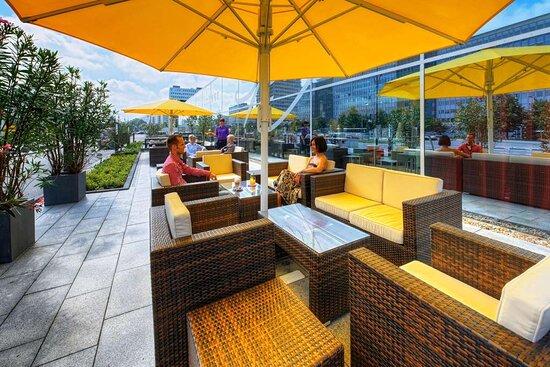 Spagos Restaurant, Bar & Lounge