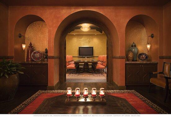 Granada Boardroom