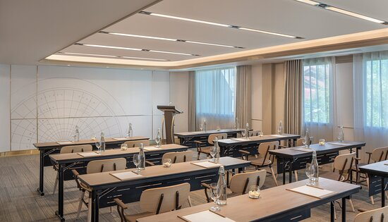 Meeting Space 3 - Classroom 1