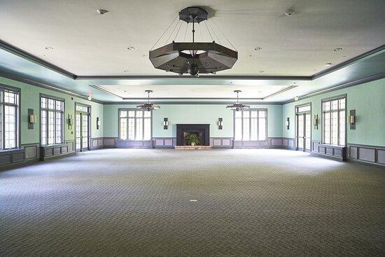 Conference Ballroom
