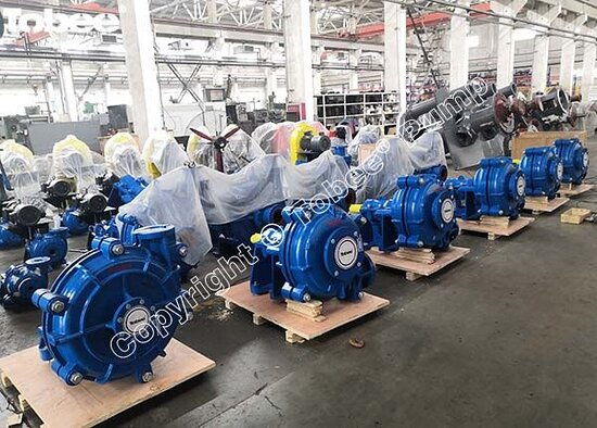 China: Tobee Perfect set of 13 pieces 6x4 D-AH centrifugal slurry pumps feature 25kW and 45kW motors and they will be used for ready to dewatering solutions in open pit mining. The wear parts made from high chrome alloy, equipped with CV motor guard. Email: Sales7@tobeepump.com Web: www.tobeepump.com   www.slurrypumpsupply.com   www.tobee.store   www.tobee.cc