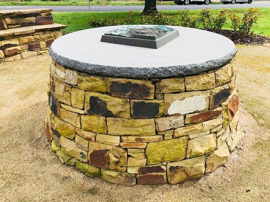 Community Bushfire Memorial