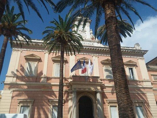 Аяччо, Франция: il Municipio