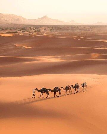 摩洛哥照片