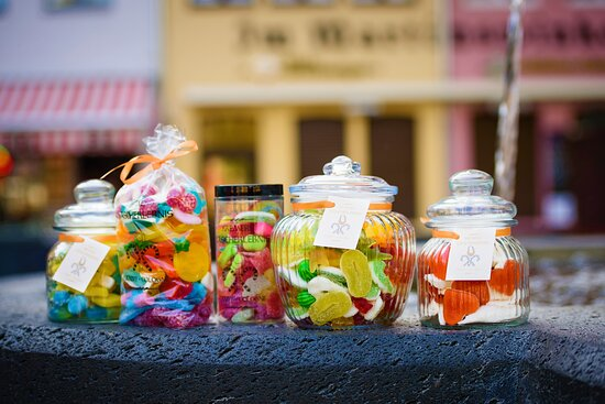 Kremers Nascherlebnis - Candy Cologne