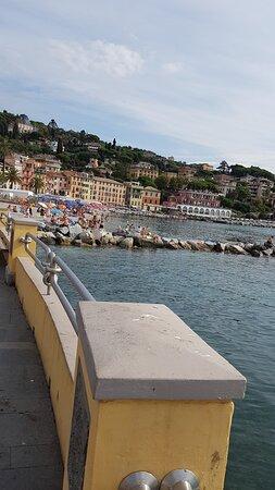 Santa Margherita Ligure, Italia: Lungomare