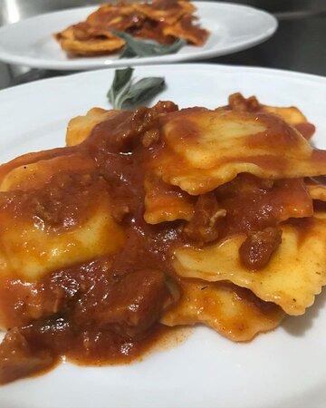 Il piacere è semrpre quello: Mangia e bevi da Pinello