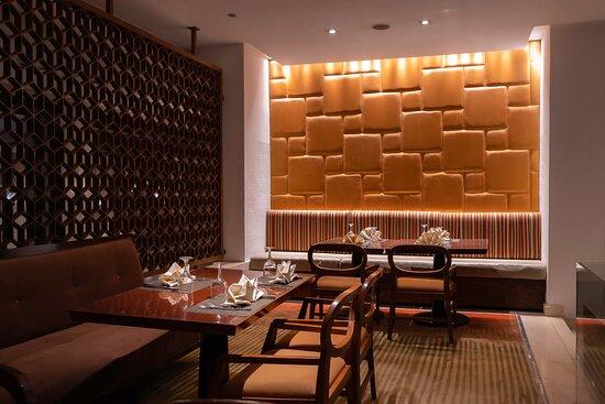 Rosetta Restaurant