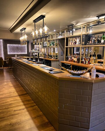 A sneak peak of what is offered at Haveli The Yard, Kitchen&CocktailBar