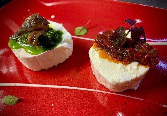Alcune fotografie dei nostri piatti.